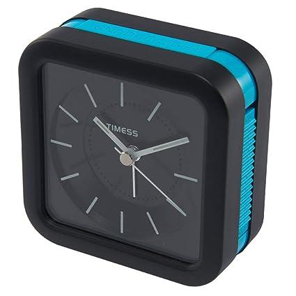 FC-alarm clock LℜY Despertador/Despertador del Dormitorio del Estudiante/Silenciador Reloj De