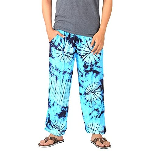 CandyHusky 100/% Cotton Casual Jogging Lounge Pajamas Yoga Pants Trousers Elasticed Waist with Drawstring