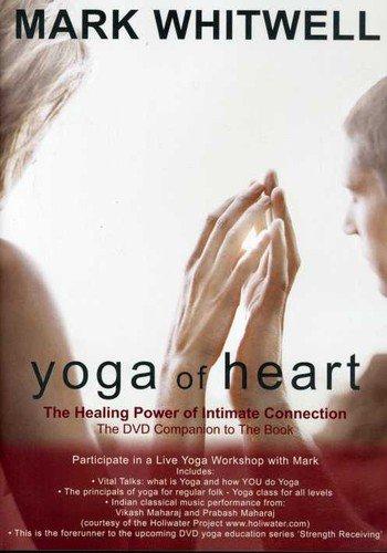 Amazon.com: Mark Whitwell - Yoga Of Heart (The DVD Companion ...
