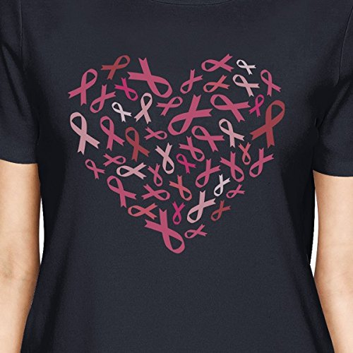 365 Unique Manches Courtes Printing shirt T Femme Taille Small rqPROr0S