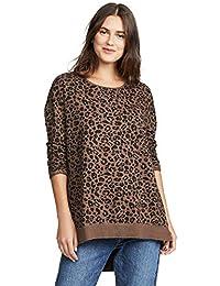 Women's Leopard Weekender Sweatshirt