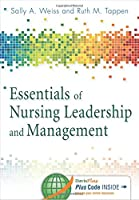 Essentials of Nursing Leadership & Management (Whitehead, Essentials of Nursing Leadership and Management)