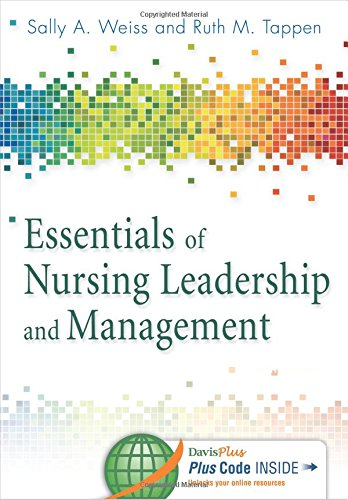 Essentials Of Nurs.Lead.+Mgmt. W/Access