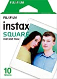 Fujifilm Instax Square Instant Film - 10 Exposures