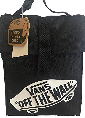 43b832231ee Vans lunch box insulated sack reusable lunch bag