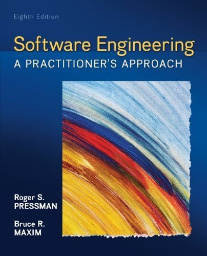 Loose Leaf for Software Engineering 8th edition by Pressman, Roger, Maxim, Bruce (2014) Loose Leaf