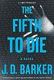 The Fifth to Die (4mk Thriller)