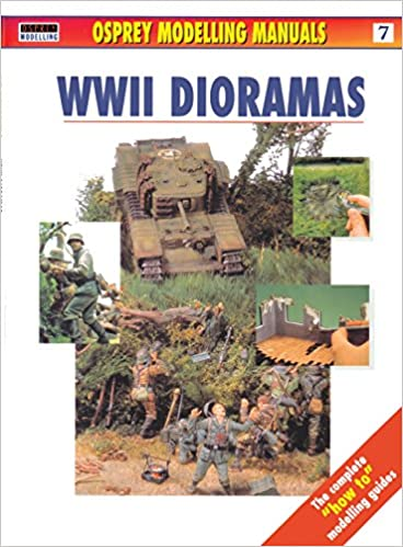 Wwii dioramas modelling manuals jerry scutts 9781902579214 wwii dioramas modelling manuals jerry scutts 9781902579214 amazon books fandeluxe Images