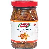 Arkos Homemade Dry Prawn Pickle, 200g