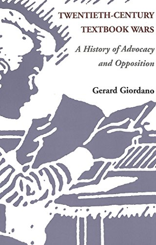 twentieth-century-textbook-wars-a-history-of-advocacy-and-opposition