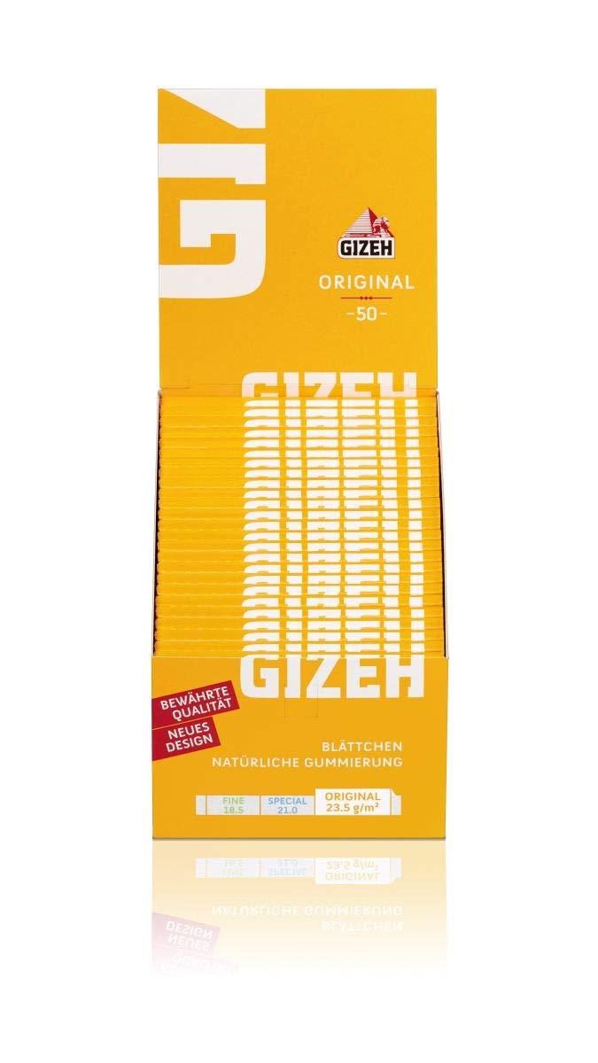 ZP.GIZEH amarillo (50 x 50 BL): Amazon.es: Hogar