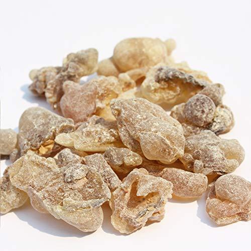 NWI Trading Company Resin Hojari High Grade Oman Boswellia Sacra Biblical Frankincense