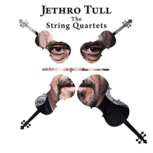Jethro Tull - Jethro Tull - The String Quart [Disco de Vinil]