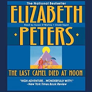 Image result for the last camel died at noon amazon