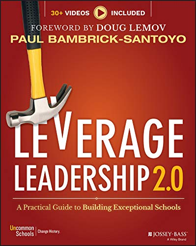 Pdf Teaching Leverage Leadership 2.0: A Practical Guide to Building Exceptional Schools