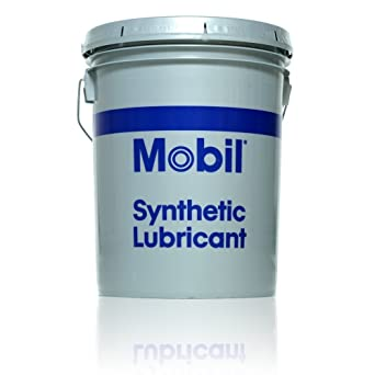MOBIL RARUS 827 Compressor Oil - ISO VG 100 - 5 gal. pail: Industrial Lubricants: Amazon.com: Industrial & Scientific