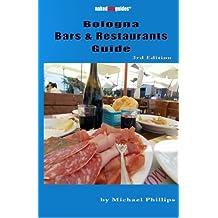 Bologna Bars & Restaurants Guide