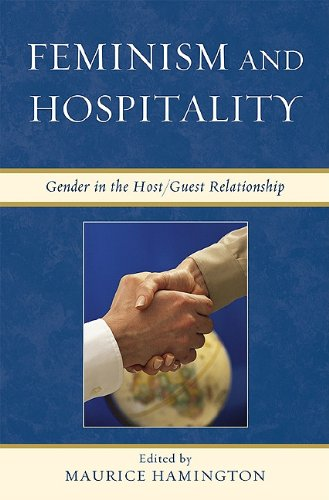 Feminism and Hospitality: Gender in the Host/Guest Relationship