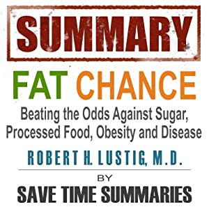 Summary of Fat Chance Audiobook