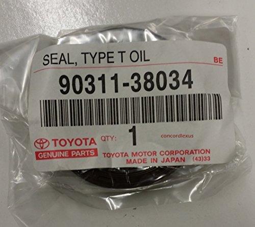 Lexus 90311-38034, Engine Camshaft - Camshaft Seal Engine