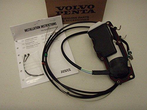 - Volvo Penta OEM Power Trim & Tilt Pump Actuator Assembly SX,DPS New # 21945915, Old # 21573834