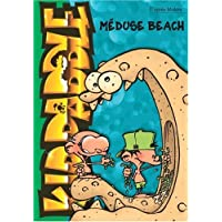 KID PADDLE T07 : MÉDUSE BEACH