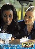 Emily Proctor Khandi Alexander trading card CSI Miami 2004#14 Alexx Wood Calleigh Duquesne