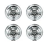 ss wheel cover - Golf Cart SS Wheel Covers Hub Caps for YAMAHA/Club CAR/EZ-GO Par Car 8