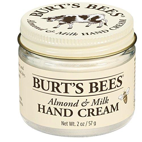 Almond Hand Cream - 5