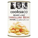Cooks & Co Cannellini Beans (400g)