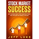 STOCK MARKET SUCCESS: INVESTING MADE EASY