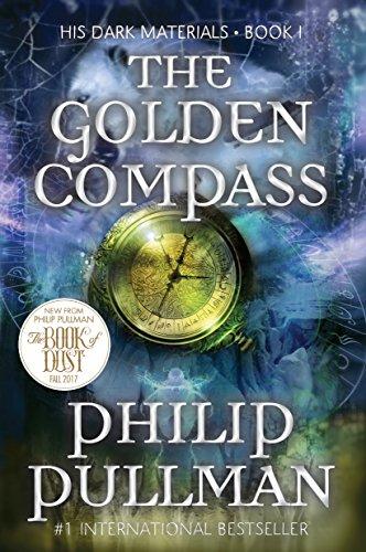 The Golden Compass / Northern Lights (His Dark Materials, Book 1)