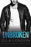Unbroken (Stolen, Book Four) (An Alpha Billionaire Romance)