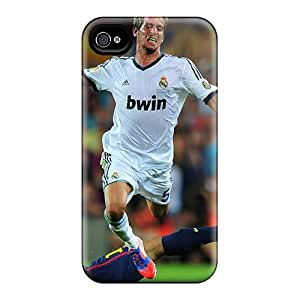Samsung Galaxy Note2 N7100/N7102 Esf4007uvGk Real Madrid F Cases Covers. Fits Samsung Galaxy Note2 N7100/N7102