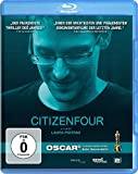 Citizenfour (OmU) [Alemania] [Blu-ray]