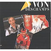 Yvon Deschamps: J'aime Pas Les Tapettes LP VG++/NM Canada Bo-Mon BM-564