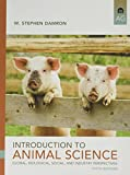 img - for Introduction to Animal Science; Handbook of Livestock Management (5th Edition) book / textbook / text book