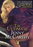Playboy: The Ultimate Jenny McCarthy by Playboy Home Video