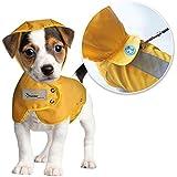 ThunderShirt Outerwear Raincoat, Small