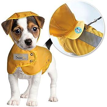 Thundershirt Outerwear Raincoat (Medium)