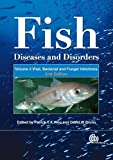 Fish Diseases and Disorders, , 1845935543
