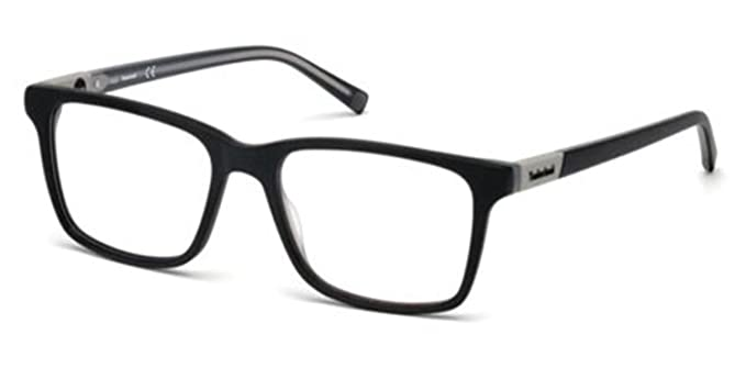Timberland TB1574 Gafas de Sol, (Negro Opaco), 53.0 Unisex ...