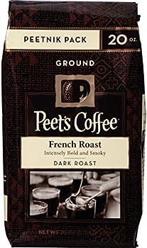 Peets Coffee Ground Coffee 20-oz. Bag