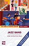 Jazz band par Jane Singleton Paul