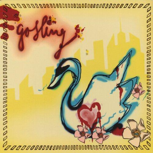 Mr. Skeleton Wings - Gosling Mr