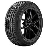 Automotive : Yokohama AVID ASCEND GT Touring Radial Tire-215/55R17 94V