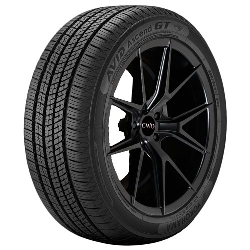 Yokohama AVID ASCEND GT 95H All- Season Radial Tire-215/60R16 9595