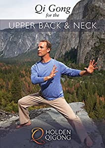 Qigong for Upper Back and Neck Pain Relief with Lee Holden DVD (YMAA) **ALL HD 2018** BESTSELLER by YMAA