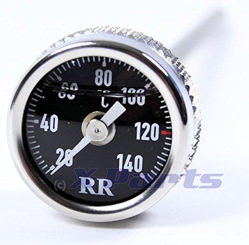 RR Ö ltemperatur Anzeige Ö lthermometer HARLEY DAVIDSON Night Rod Special SCHWARZ X-Parts GmbH
