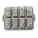 Nordic Ware Holiday Mini Loaves Pan Deal (Small Image)